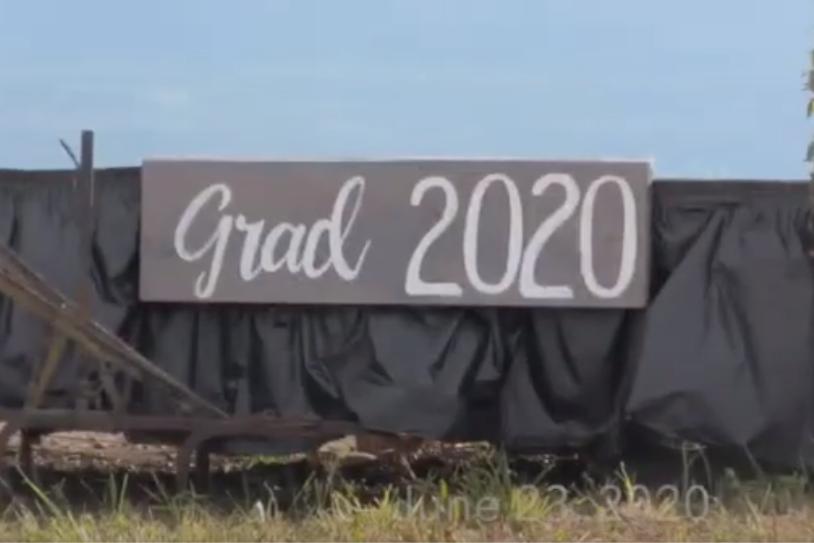 2020 Graduation Video